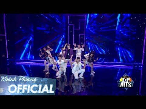 Chiếc Khăn Gió Ấm (Version 2) - Khánh Phương | Vietnam Top Hits Yeah1 TV