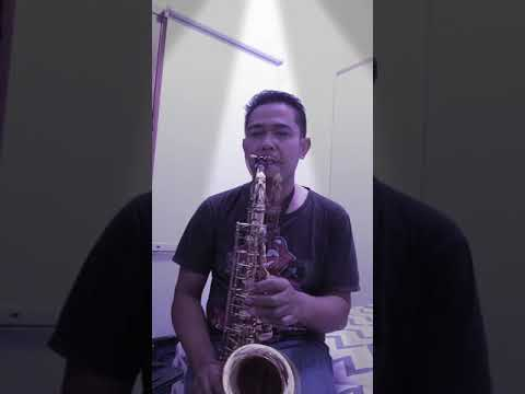 SAYANG VIA VALLEN cover saxophone