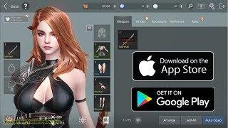 AxE Alliance vs Empire English iOS Gameplay - iPhone 7 Plus