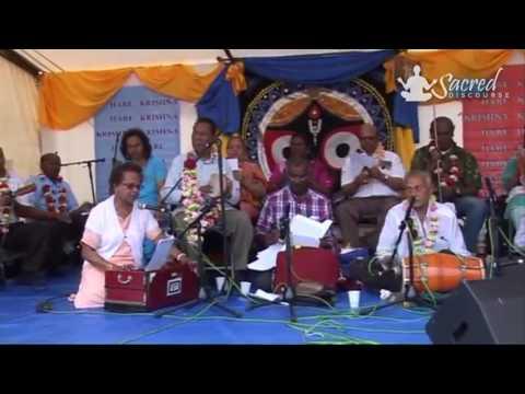 BHAJAN | BHAJO RAGHUVAR SHYAM JUGAL CHARNA | ISKON
