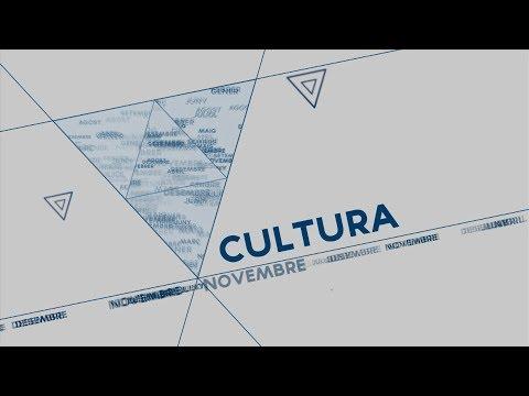 AND 365 - Resum de notícies de l'any - Cultura