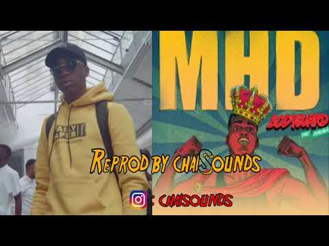 MHD - Bodyguard Official Instrumental/Remake   BEST VERSION   ReProd By Chai$ounds