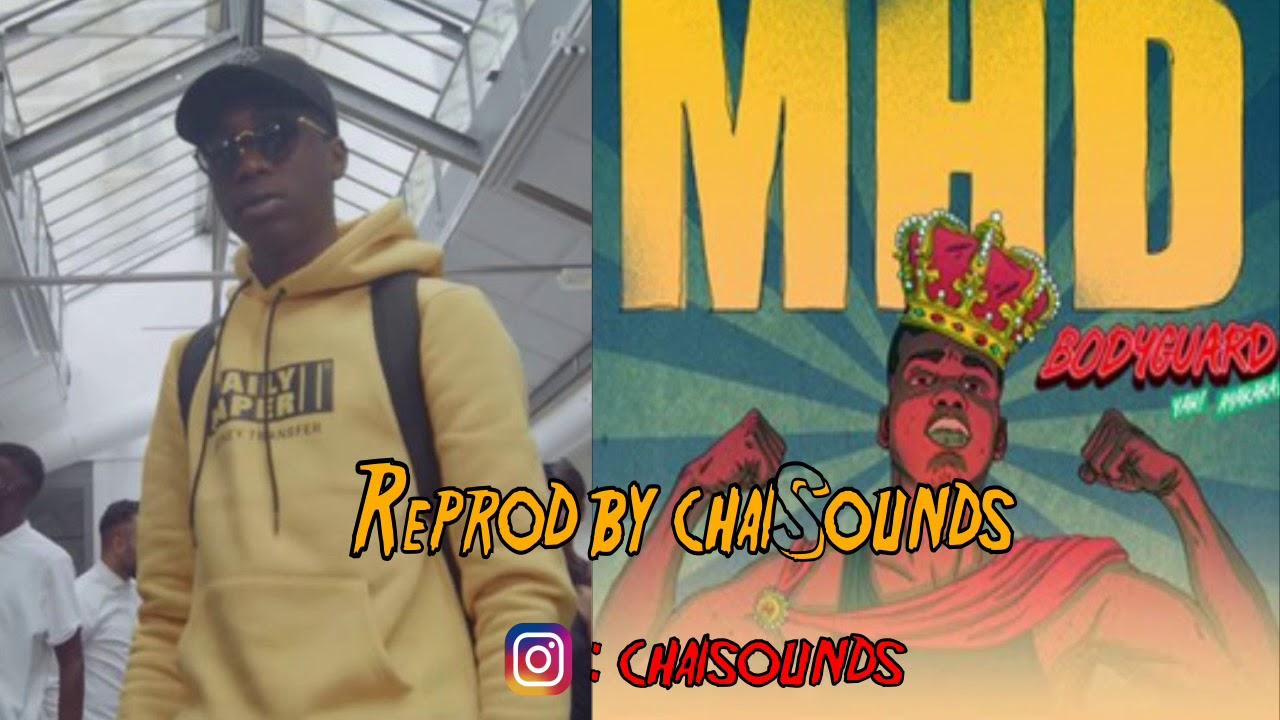 mhd bodyguard video