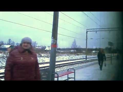 Линда - Тарасиха на ЭД9М-0194/136 (ТЧ-7 Нижний-Новгород)