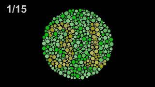 Test daltonien - www.daltonismes.com