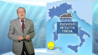 Previsioni meteo fino al 30 marzo: molte novità. Aggiornamento del 21 marzo