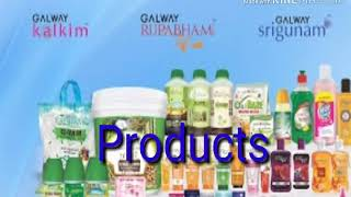 Galway All Product Mrp Dp Ip List