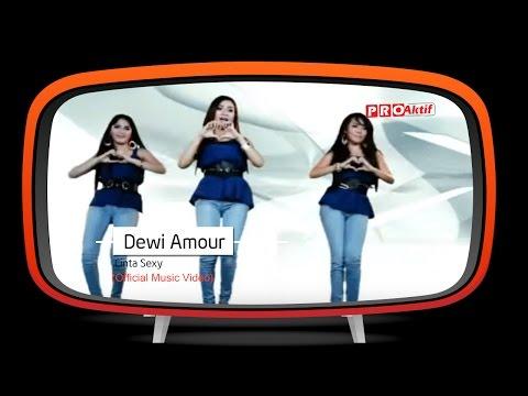 Dewi Amour - Cinta Sexy