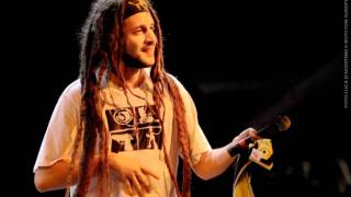 Alborosie - Who you think you are - 1080p HD