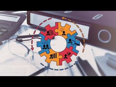 Operations and Supply Chain Management - Key Components of the Supply Chain