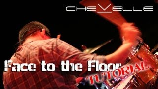 official chevelle face to the floor tutorial