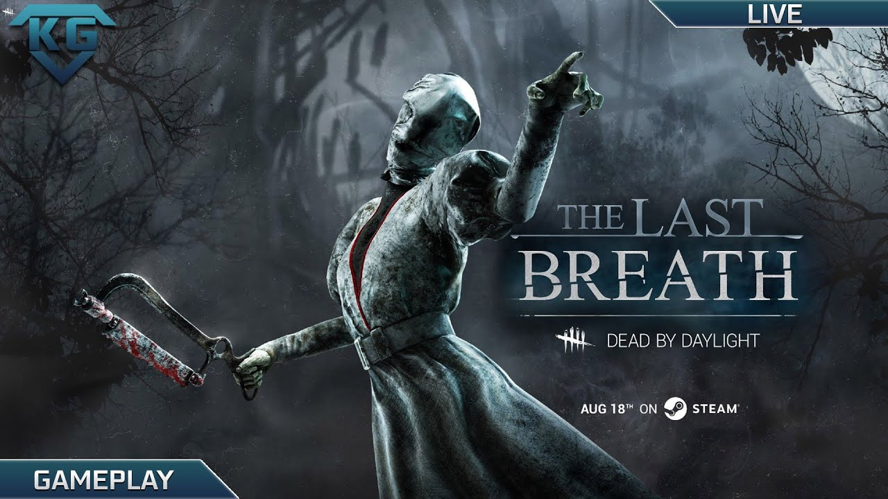 The Last Breath Chapter Update