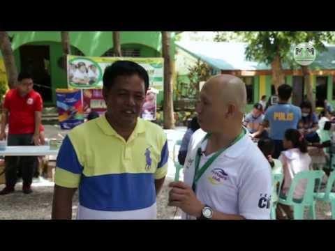 MMM Charity:  Isla Verde  Batangas City