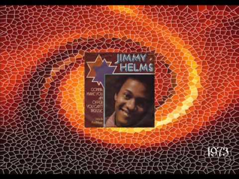 Jimmy Helms ( Gonna Make You An Offer You Can´t Refuse ) -1973 - HQ