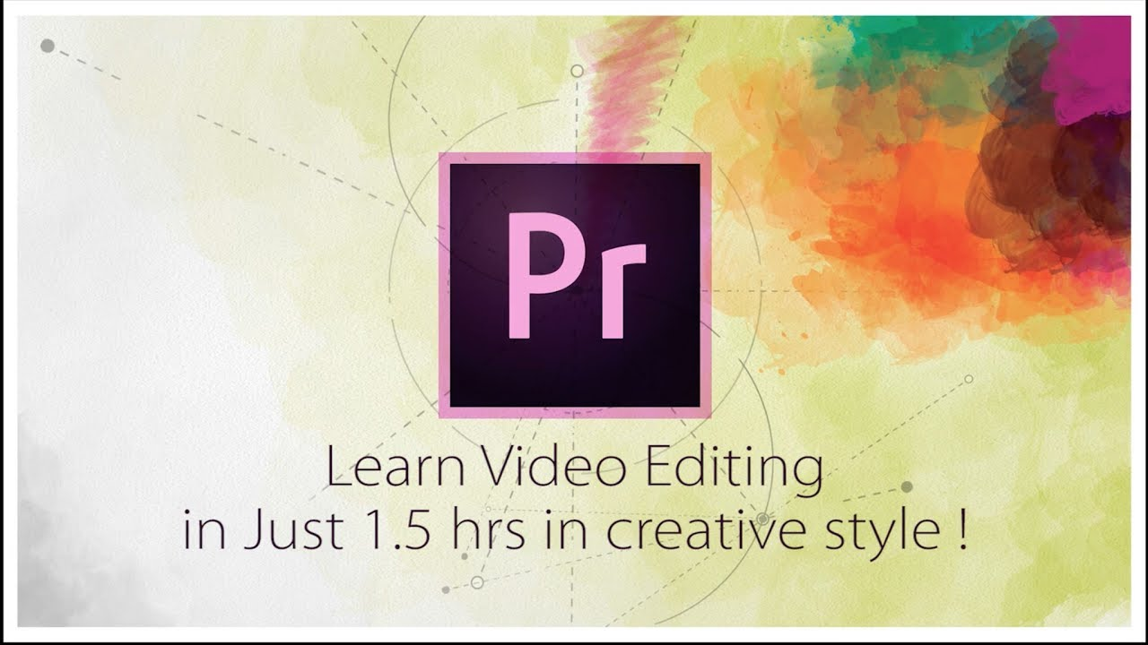 Adobe Premiere Pro CC 2017 Only 1.5 hrs : Learn Premiere Pro (from beginner to Advanced) - Free Download
