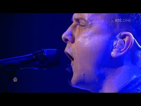 "Damien Dempsey ""All Our Cares Away"" 