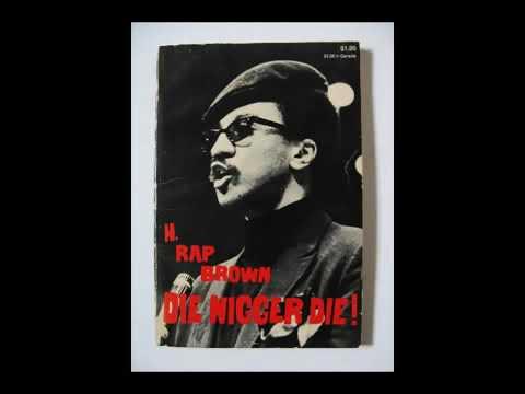 H. Rap Brown: The Politics of Education