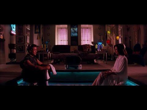 "El Demoledor (1993) Audio Latino Escena HD ""Acto Sexual"" (Sylvester Stallone- Sandra Bullock)"