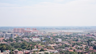 Losing paradise: Vientiane battles to control rapid expansion