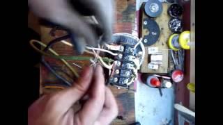 Изготовление сварочного трансформатора для сварки меди, аллюминия и прочих трудносвариваемых материа(Описание., 2015-09-25T19:36:34.000Z)