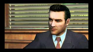 Mafia II - Official Soundtrack Nr.38 Revenge [HD]