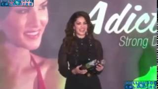 SEXY PORN STAR SUNNY LEONE's Exceptional Date With 100 Men