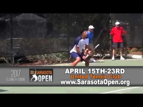 2017 Elizabeth Moore Sarasota Open