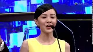 第三十四屆香港電影金像獎頒獎典禮(完整版)