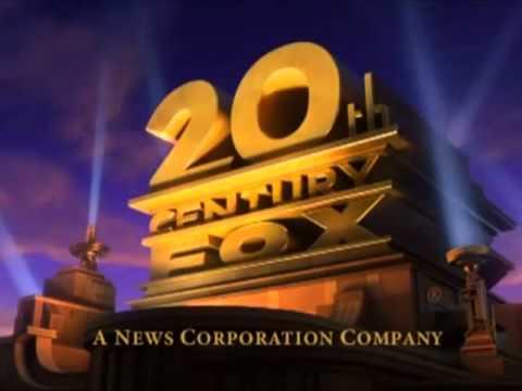 Dream Logo Combos: Blue Sky Studios / 20th Century Fox ...