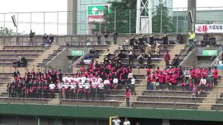 2013年10月19日(土)都立大泉高校vs大成高校 東京都 高校野球 応援 応援歌 ブラスバンド ブラバン 吹奏楽 JAPAN HIGH SCHOOL BASEBALL.