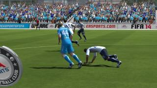 FIFA 14 - 2013 - Seasons - EA Shield Cup Part 3 (PC)