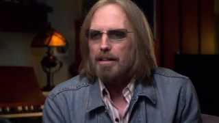 "Tom Petty on making great songs |""There's some kind of actual magic going on there"""