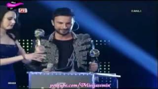 Baixar -TARKAN- 17. KRAL MÜZİK ÖDÜLLERİ - KRAL Music Awards 2011