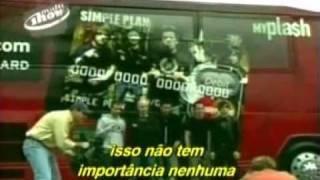 Simple Plan - Perfect World - (Legendado)