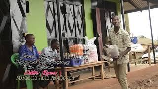 Kivumbi song Naipenda kazi yangu