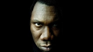 KRS-One -  MC