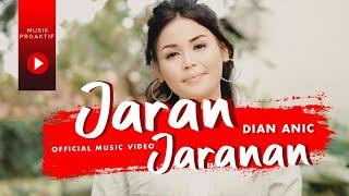 Dian Anic - Jaran Jaranan (Official Music Video)
