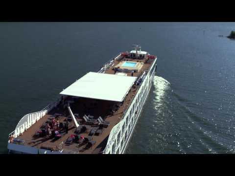 DOURO INLAND WATERWAY 2020 - Versão longa