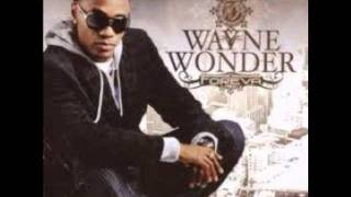 Wayne Wonder - Friend Like Me