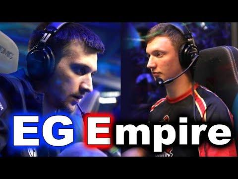 EG vs EMPIRE - TI7 DOTA 2 - EPIC AMAZING MATCH