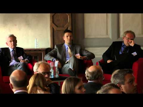 Regional security in the North_Stockholm Free World Forum, Part 2 of 2