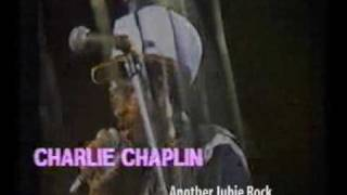 Josey Wales, Charlie Chaplin, Brigadier Jerry, Saggitarius Band Part 1