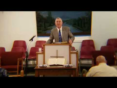 C.I.B.C. - PREACHING - 7 June 2017 Wed Night - Ken Dean