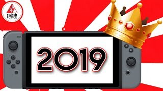 Nintendo Switch 2019: Peak Year Before Next-Gen?