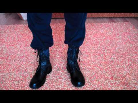 Мои впечатления от облегченных ботинок