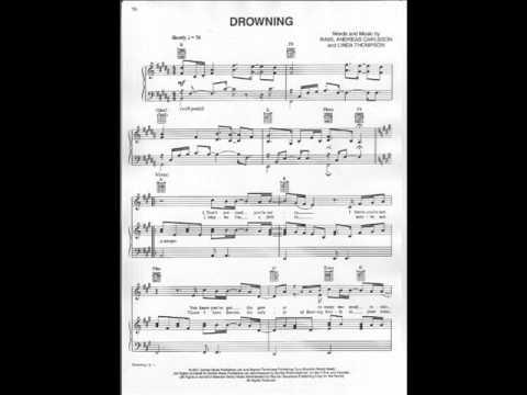 Drowning (Dezrok Club Mix) - Backstreet Boys