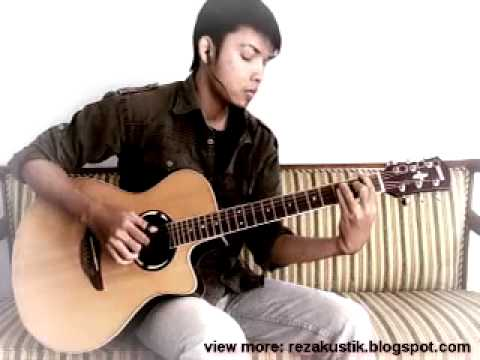 Dewa 19 - Cintakan Membawamu Kembali (Acoustic Guitar Cover Version)