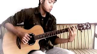 Dewa 19 - Cintakan Membawamu Kembali (Acoustic Guitar Cover Version).mp4