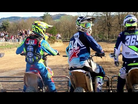 ==MOTOCROSS RIS== 10 AVRIL 2017 ScUmMy BrAAp #518