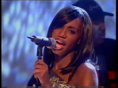 All Saints - Black Coffee - Top Of The Pops - Friday 13th October 2000